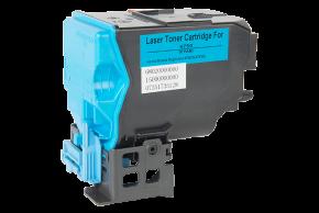 Kompatibilní laserový toner s: Konica Minolta TNP-18 Cyan (6.000str.) A0X5450