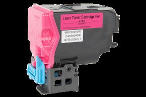 Kompatibilní laserový toner s: Konica Minolta TNP-18 Magenta (6.000str.) A0X5350