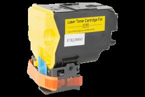Kompatibilní laserový toner s: Konica Minolta TNP-18 Yellow (6.000str.) A0X5250
