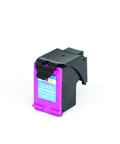Kompatibilní inkoustová cartridge s: HP 304 XL Color (18ml) N9K07AE