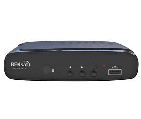BENSAT BEN150 HD DVB-T J6004