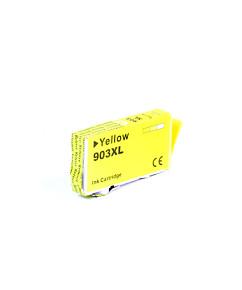 Kompatibilní inkoustová cartridge s: HP 903XL Yellow (13ml) - T6M11AE