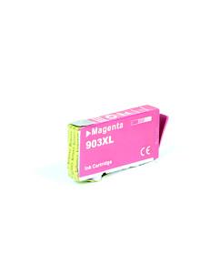 Kompatibilní inkoustová cartridge s: HP 903XL Magenta (13ml) - T6M07AE