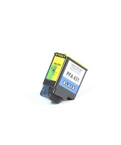 Kompatibilní inkoustová cartridge s: PHILIPS PFA 431 Black