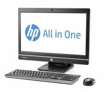 "ALL IN ONE HP Compaq Pro 6300 Core i3 3,3GHz, 4096MB, 250GB HDD, 21,5"" LCD, WIN 7 PRO"