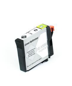 Kompatibilní inkoustová cartridge s: EPSON T1590 Black (17ml) - C13T15904010
