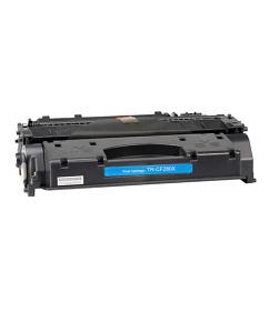 Kompatibilní laserový toner s: HP CF280X BLACK - 6500str.