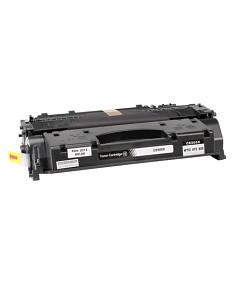 Kompatibilní laserový toner s: HP CE505X Black (6500str.)