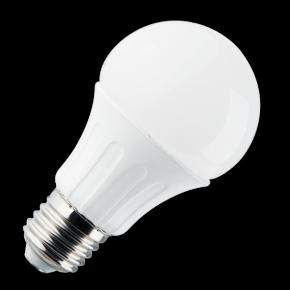 LED žárovka A60 BIG ANGLE E27 10W 3000k Teplá Bílá