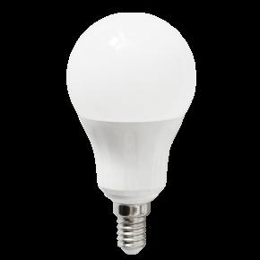 LED žárovka A60 BIG ANGLE E14 9W 6400k Studená Bílá