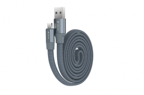 PREMIUM Micro USB pletený kabel DEVIA