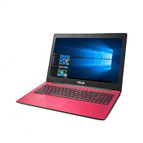 """ASUS X553SA-XX236T Pink, N3700 1.6 GHz, 8192 MB, 1000GB, DVD-RW, intel VGA, 15,6"""", WIN10Ho"""
