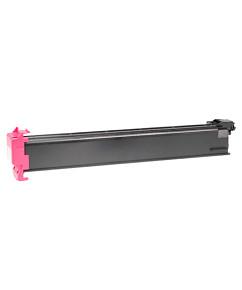 Kompatibilní laserový toner s: KONICA MINOLTA TN-214M Magenta (12.000str.)