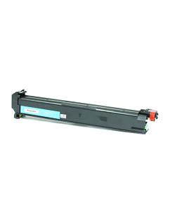 Kompatibilní laserový toner s: KONICA MINOLTA TN-214C Cyan (12.000str.)