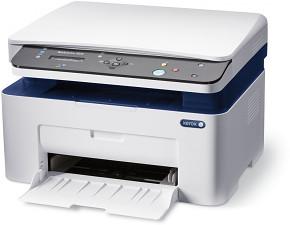 Multifunkční tiskárna Xerox WC 3025V/BI, ČB laser. multifunkce A4