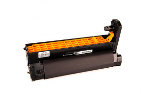 Alternativní laserová DRUM jednotka s: OKI C5500 / C5900 Black (20.000str.)