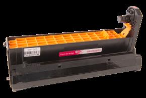 Alternativní laserová DRUM jednotka s: OKI C5500 / C5900 Magenta (20.000str.)