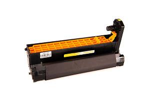 Alternativní laserová DRUM jednotka s: OKI C5500 / C5900 Yellow (20.000str.)