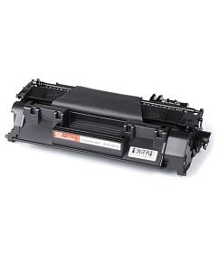 Kompatibilní laserový toner s: HP CE505A Black (2.300str.)