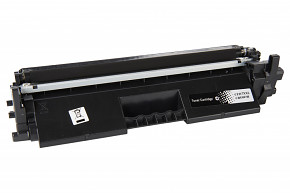 Kompatibilní laserový toner s: HP CF217A XXL Black (5.000str.)