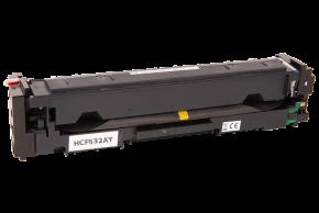 Kompatibilní laserový toner s: HP CF532A (205A) Yellow (900str.)