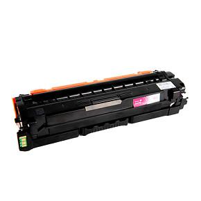 Kompatibilní laserový toner s: SAMSUNG CLT-M505L Magenta (3.500str)