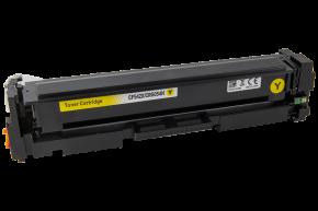 Kompatibilní laserový toner s: HP CF542X Yellow (2.500str)