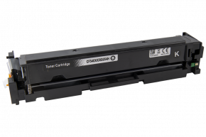 Kompatibilní laserový toner s: HP CF540X Black (3.200str)