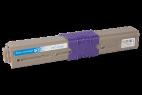 Kompatibilní laserový toner s: OKI C332/MC363 Cyan - 46508711