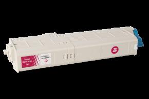 Kompatibilní laserový toner s: OKI C532/MC563 Magenta - 46490606