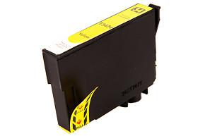 Kompatibilní inkoustová cartridge s: EPSON T3474 Yellow