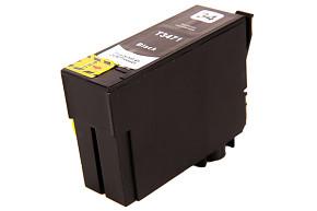 Kompatibilní inkoustová cartridge s: EPSON T3471 Black