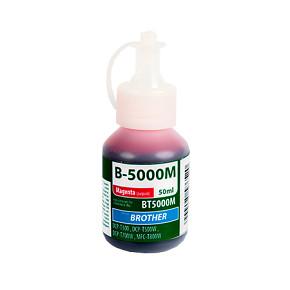Kompatibilní lahvinka s inkoustem s: BROTHER BT-5000M