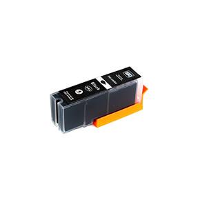 Kompatibilní inkoustová cartridge s: CANON PGI-580 XXL Black