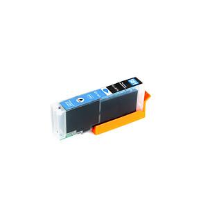 Kompatibilní inkoustová cartridge s: CANON CLI-581 XXL Cyan