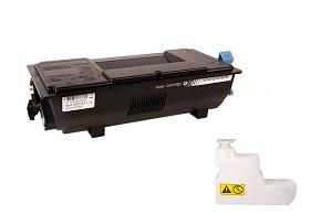 Kompatibilní laserový toner s: KYOCERA TK-3160 Black