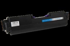 Kompatibilní laserový toner s: RICOH SP C352 Cyan