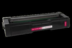 Kompatibilní laserový toner s: RICOH SP C250 / C260 Magenta - 407545