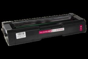 Kompatibilní laserový toner s: RICOH SP C340 Magenta - 407901