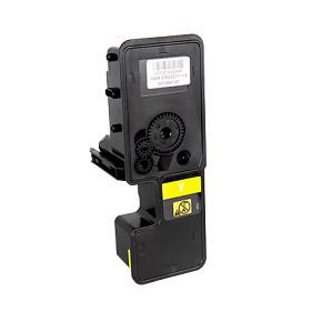 Kompatibilní laserový toner s: KYOCERA TK-5230 Yellow