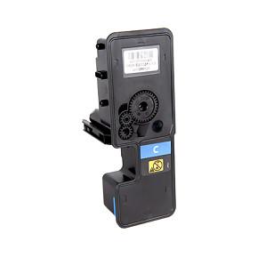 Kompatibilní laserový toner s: KYOCERA TK-5240 Cyan