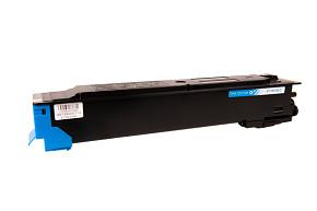 Kompatibilní laserový toner s: KYOCERA TK-5195 Cyan
