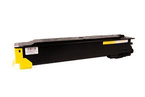 Kompatibilní laserový toner s: KYOCERA TK-5195 Yellow