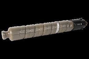 Kompatibilní laserový toner s: RICOH C300 / C400 / C401 Black - 841299