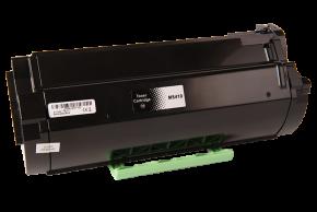 Kompatibilní laserový toner : LEXMARK 50F2X00 - MS410 Black