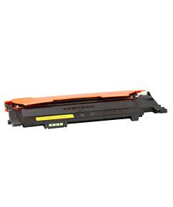 Kompatibilní laserový toner s: SAMSUNG CLT-Y4072 / CLP-320 Yellow (1000str.)