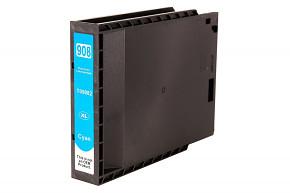 Kompatibilní inkoustová cartridge s: EPSON T9082 XL Cyan
