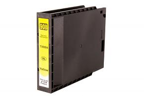 Kompatibilní inkoustová cartridge s: EPSON T9084 XL Yellow