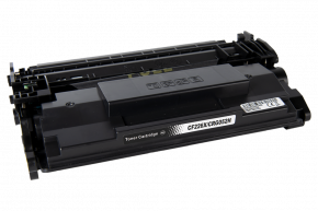 Kompatibilní laserový toner s: CANON CRG-052H Black