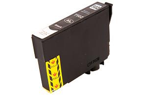 Kompatibilní inkoustová cartridge s: EPSON 502XL Black - T02W1